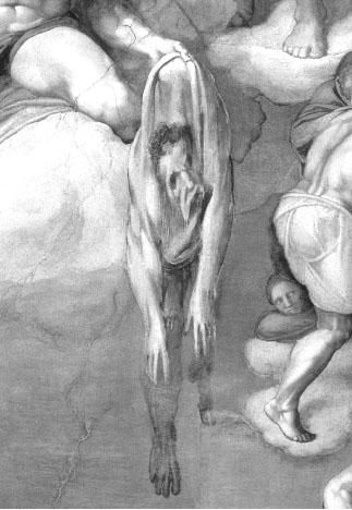 A Shocking Secret of the Sistine Chapel