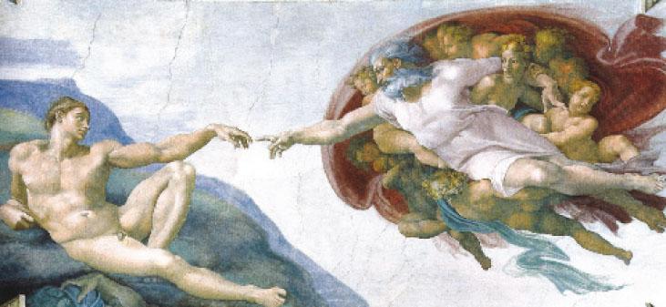 +sistine+chapel+ceiling