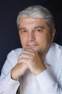 Профессор К.А. Ефетов